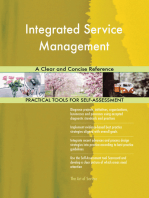 Integrated Service Management A Clear and Concise Reference