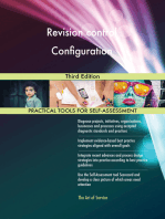 Revision control Configuration Third Edition
