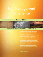 Tag Management Experience Second Edition
