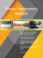 Process Improvement Medical The Ultimate Step-By-Step Guide