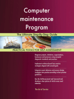 Computer maintenance Program The Ultimate Step-By-Step Guide
