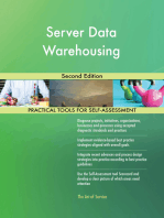 Server Data Warehousing Second Edition