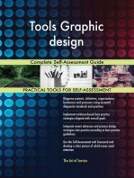 Tools Graphic design Complete Self-Assessment Guide