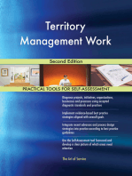 Territory Management Work Second Edition