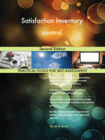 Satisfaction Inventory control Second Edition