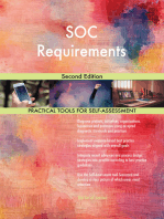 SOC Requirements Second Edition