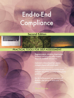 End-to-End Compliance Second Edition