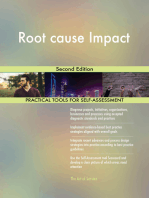 Root cause Impact Second Edition