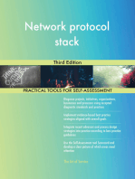Network protocol stack Third Edition