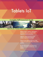 Tablets IoT Complete Self-Assessment Guide