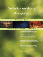 Distribution Warehouse Management A Complete Guide
