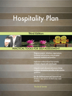 Hospitality Plan Third Edition