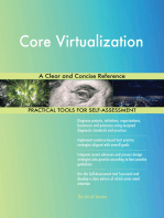Core Virtualization A Clear and Concise Reference