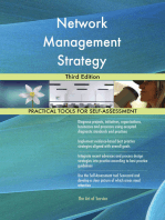 Network Management Strategy Third Edition