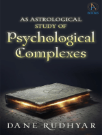 An Astrological Study Of Psychological Complexes