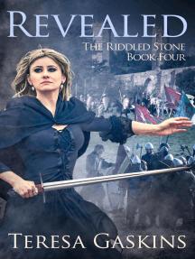 Revealed: The Riddled Stone, #4