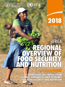 Africa Regional Overview of Food Security and Nutrition 2018: Addressing the Threat from Climate Variability and Extremes for Food Security and Nutrition
