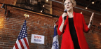 Elizabeth Warren's New Fundraising Rule Is More Than a Gimmick