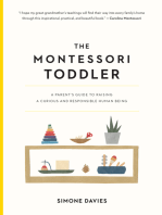 The Montessori Toddler