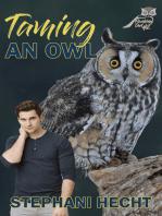 Taming an Owl (Flushing Owls #2)