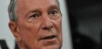 Former New York Mayor Bloomberg Decides Against 2020 Presidential Bid