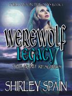 Werewolf Legacy