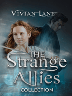 The Strange Allies Collection