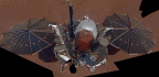 Key Instrument On NASA's InSight Lander Is Stuck; A Martian Rock May Be To Blame