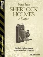 Sherlock Holmes e Dafne