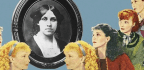 Louisa May Alcott's Letter of Advice to a Young Writer