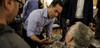 Julian Castro's Run For President Banks On Latinos, But It's A Steep Climb To White House