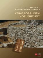 Keine Posaunen vor Jericho?