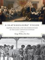 A Slaveholders' Union
