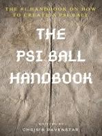 The Psi Ball Handbook