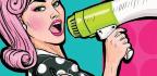 8-m:feminismo Al Poder