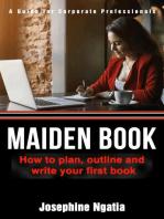 Maiden Book