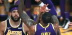 LeBron James Passes Michael Jordan On NBA's All-time Scoring List