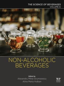 Non-alcoholic Beverages: Volume 6. The Science of Beverages