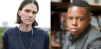 C. Riley Snorton and T. Fleischmann Talk Gender, Freedom, and Transitivity