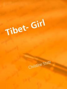 Tibet- Girl