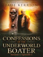 Confessions of the Underworld Boater