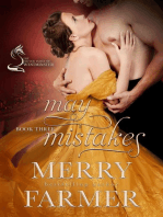 May Mistakes