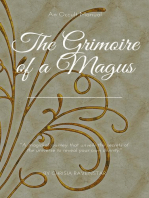 The Grimoire of a Magus