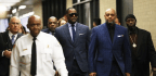 'Depressed, Deflated And Upset.' R. Kelly Remains In Jail, This Time For Child Support He Hasn't Paid