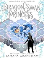 The Dragon Swan Princess