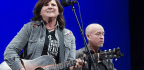 Amy Ray Band On Mountain Stage