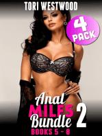 Anal Milfs Bundle 4-pack 2