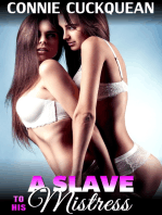A Slave to His Mistress