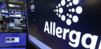 'Brutal Disaster.' Allergan's Would-be Antidepressant Fails Patients In Four Studies