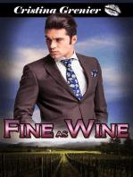 Fine as Wine